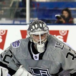 jonathan quick mask